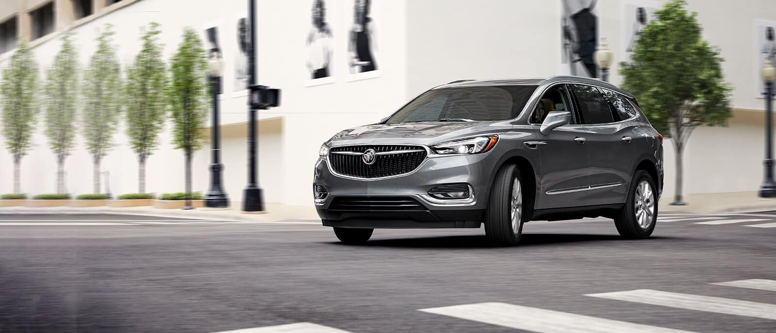 Southern Buick Greenbrier Enclave