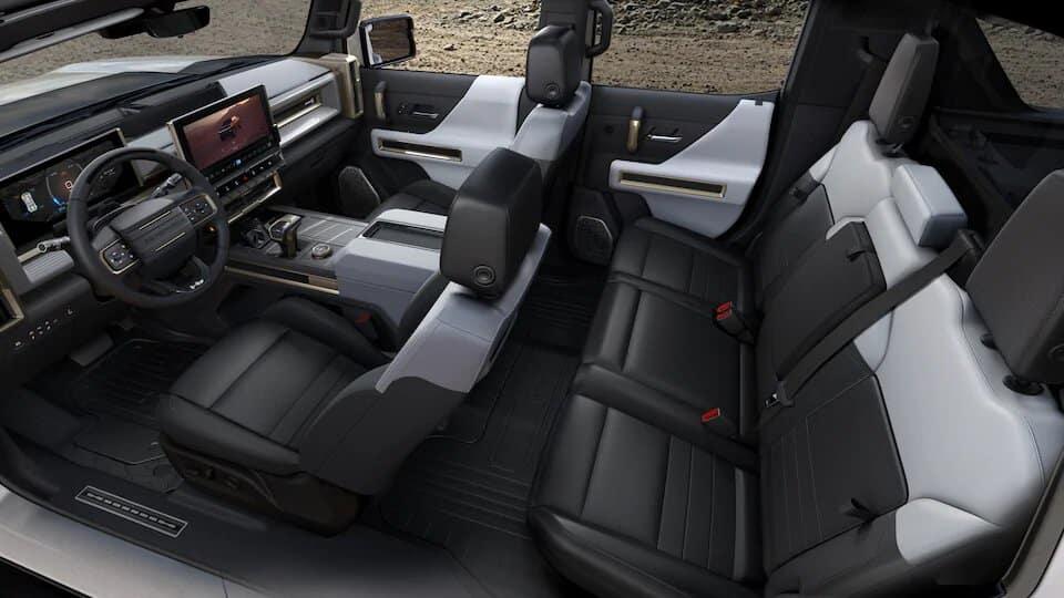 Southern Buick Greenbrier Hummer EV