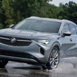 Southern Buick Greenbrier Envision