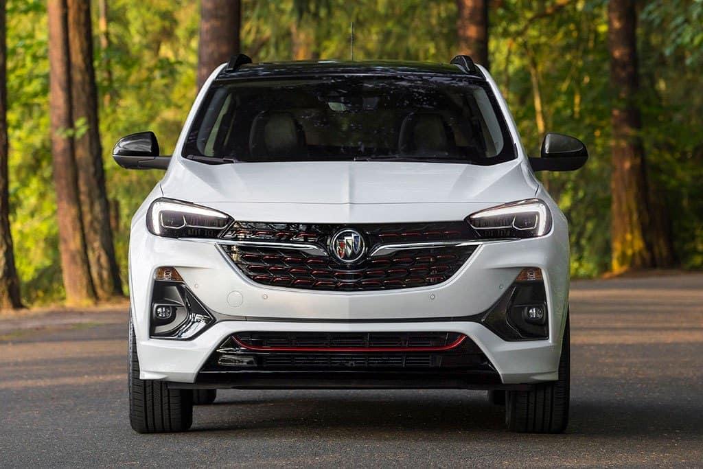 2021 Buick GX ST