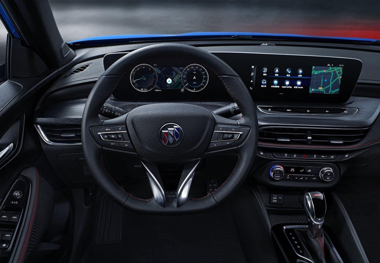 2022 Buick Verano Pro