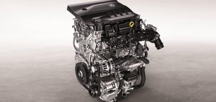 1.5l Buick Engine