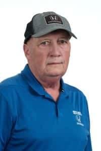 Roy Hinkle