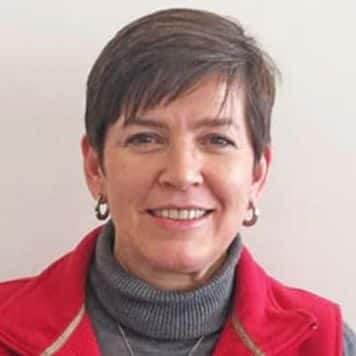 Kathy Abersold