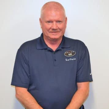 Dave Senior