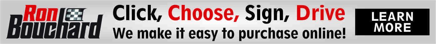Click Choose Web Banner