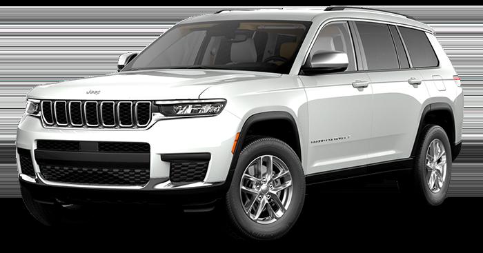 2021 Grand Cherokee L Tim Short Automall