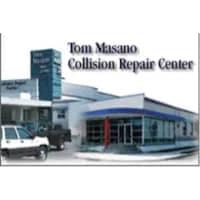 Tom Masano Collision Repair - brand tile