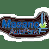 Masano Auto Park dealership logo