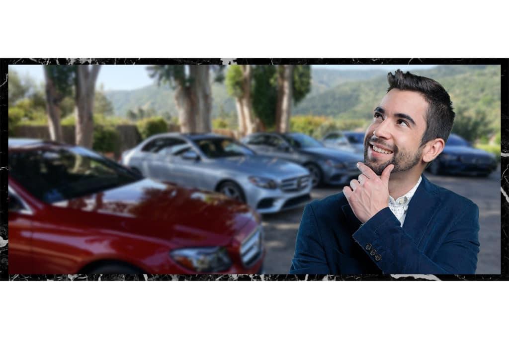 lease cars