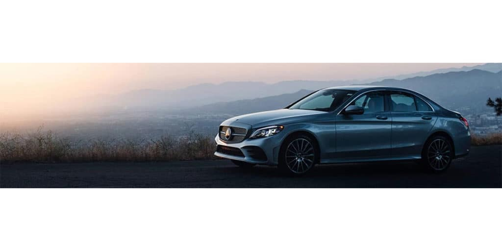 Mercedes leases Reading
