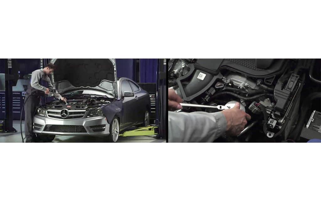 car maintenance Reading