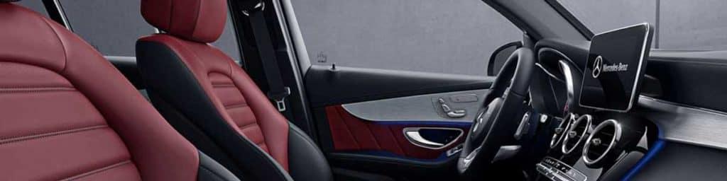 Mercedes lease specials