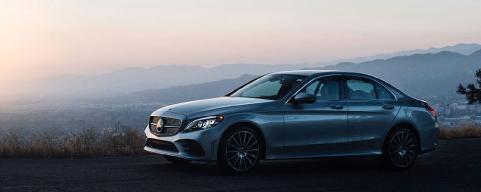 Tom Masano Mercedes-Benz mercedes fleet incentives