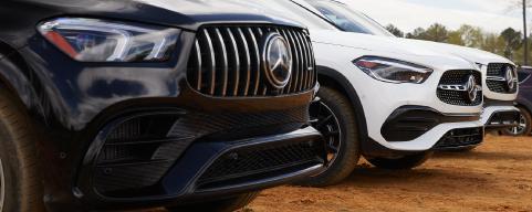 Tom Masano Mercedes-Benz new mercedes incentives