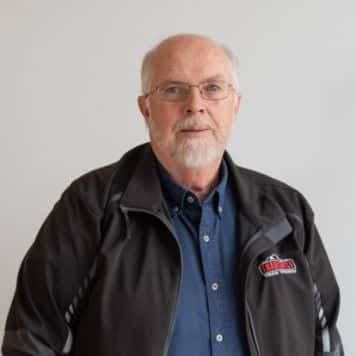 Dave Slovick