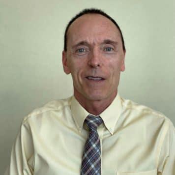 Mark Cattran