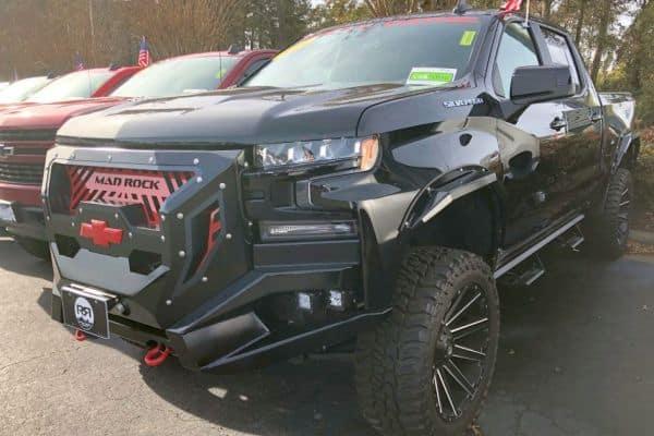 OBX Chevrolet Buick serving Kill Devil Hills