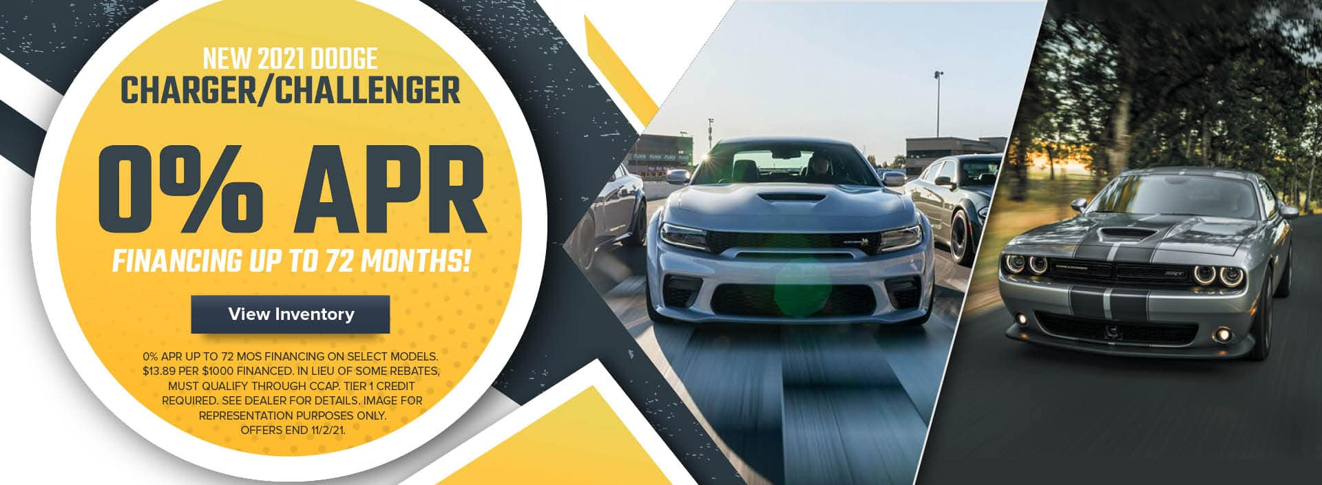New 2021 Dodge Charger/Challenger