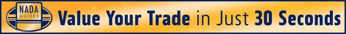 Value Your Trade in Seconds