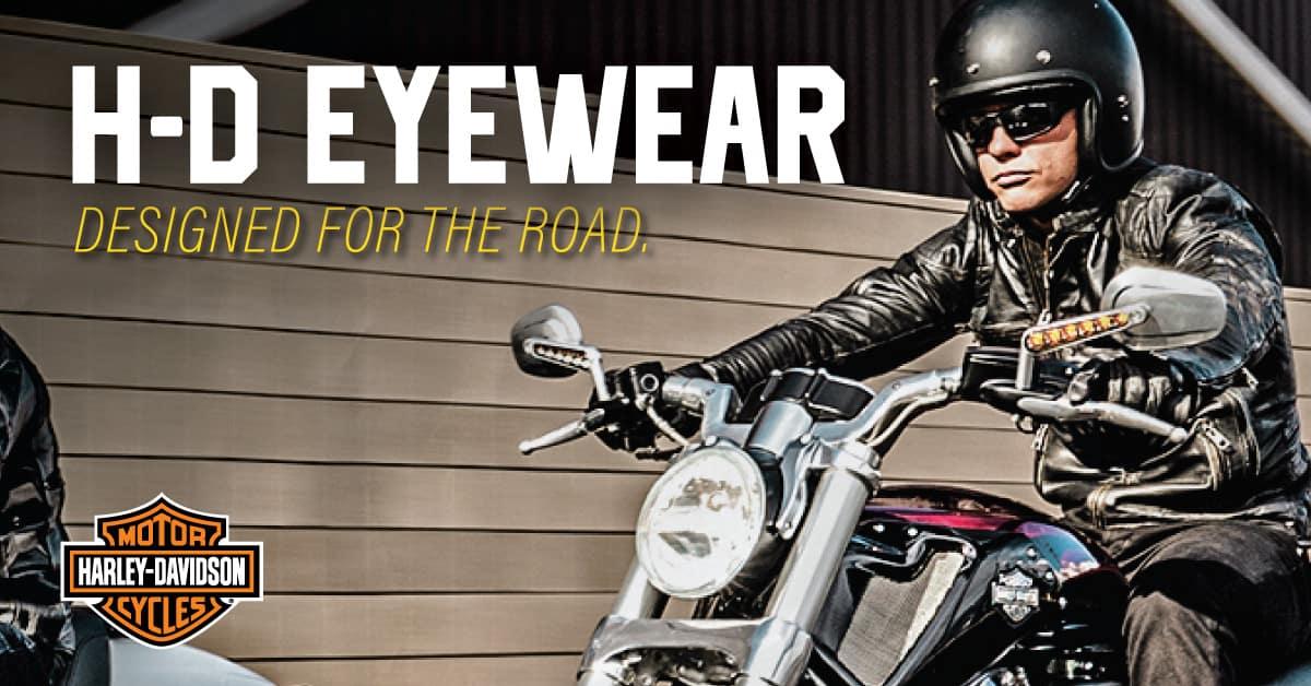 Harley-Davidson Eyewear