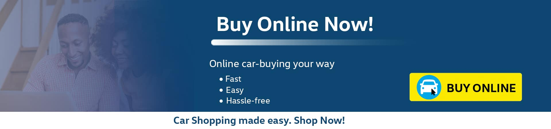 VW Homepage Banner