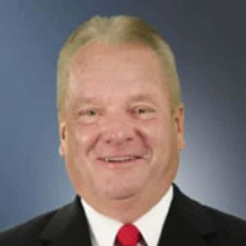 Tim Garrick