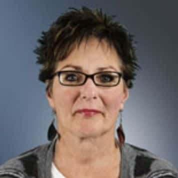 Nancy Thunstrom