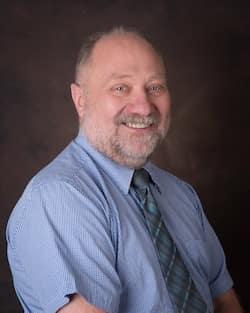 Warren Campbell